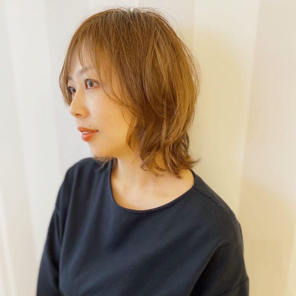 スタッフ紹介 Maiさん編